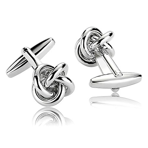 alimab-jewelry-mens-cuff-links-fashion-polished-flower-core-silver-stainless-steel-men-cufflinks
