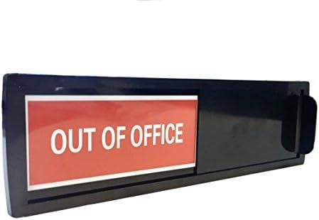 Amazon.com: Fuera de la oficina | Para Negocios, oficinas y ...