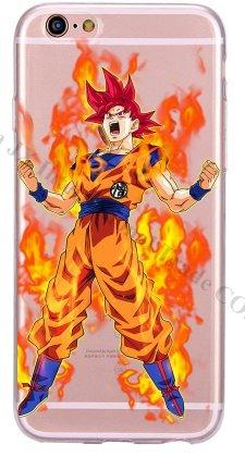 coque son goku iphone 6