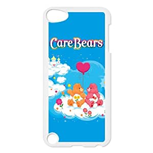 Ipod Touch 5 Phone Case for Classic Theme Care Bears Movie Cartoon pattern design