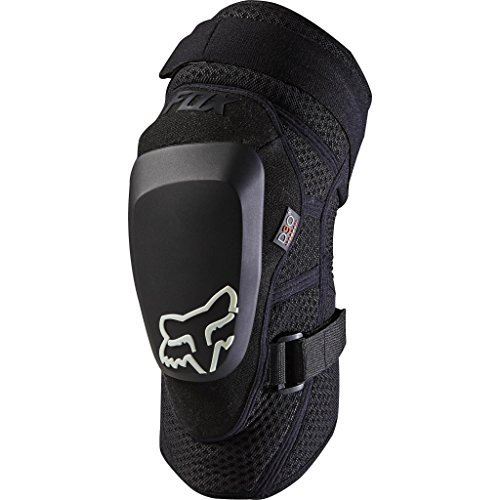 Fox Racing Launch Pro D3O Knee Guard Black, M - Neoprene Knee Shin Guard