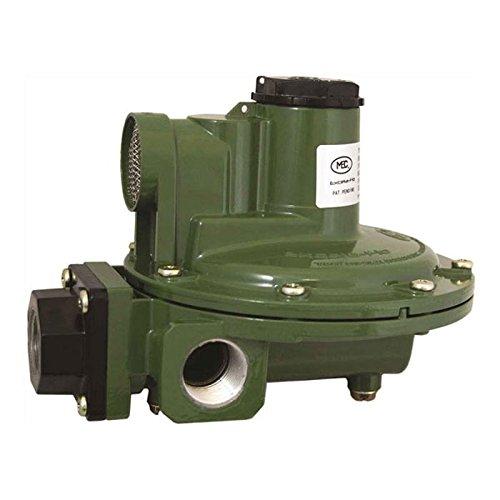 Marshall 1642-DFF Generator Propane LP Regulator 11