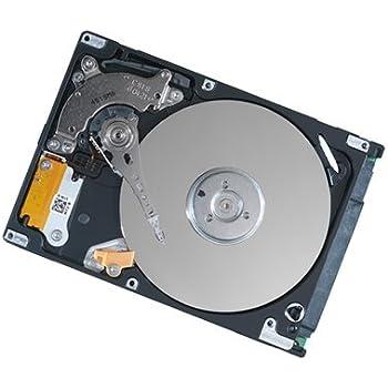Dell Latitude D410 Western Digital Scorpio 80GB 5400rpm Mobile HDD Windows 8 X64