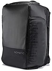 NOMATIC 30L Travel Bag, Water Resistant Gym Pack Carryon