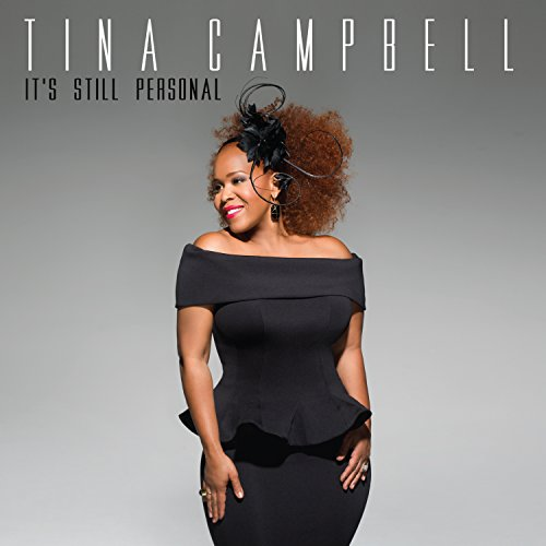 Personal Tin - It's Still Personal
