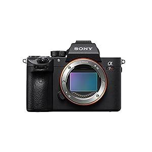 Sony Alpha ILCE-7RM3 Full-Frame 42.4MP Mirrorless Camera Body