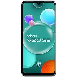 Vivo V20 SE (Gravity Black, 8GB RAM, 128GB ROM) with No Cost EMI/Additional Exchange Offers