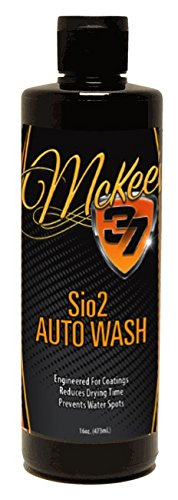 McKee's 37 MK37-690 Sio2 Auto Wash, 16. Fluid_Ounces