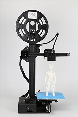 3D Printer Creality Ender 2 3D Printer 150150200mm Large Building Volume 0.05mm Cura PLA Free Filament & Tool Box