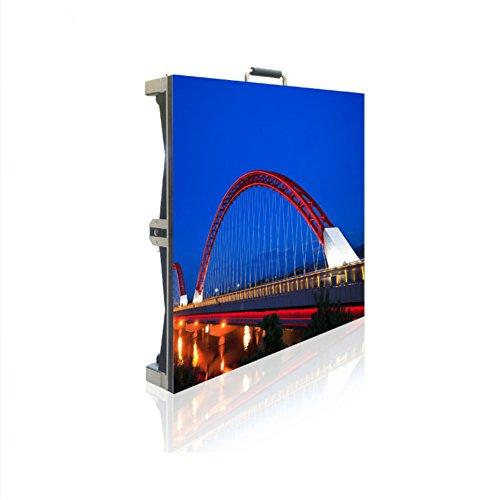 P5 LED Video Screen Indoor High Brightness RGB Full Color Programmable Display Billboard