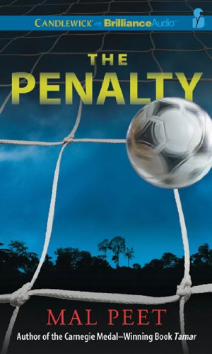 The Penalty (Paul Faustino Novels (Audio))