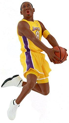 Hallmark 2003 Hoop Stars #9 - Kobe Bryant Series Ornament (Kobe 9 Christmas)
