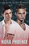 No Angel: A No Shame Holiday Romance