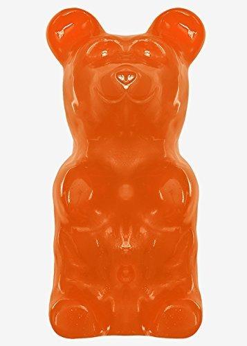 5 pound gummy bear - 9