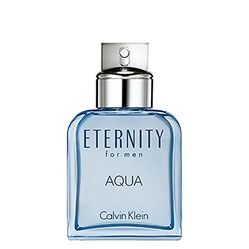 Ocean Calvin Klein - Calvin Klein ETERNITY for Men AQUA Eau de Toilette, 3.4 fl. oz.