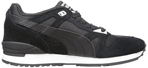 Puma Kvinders Duplex Klassiske Wn Mode Sneaker Puma Sort / Puma Sort WH5Gn8CQ
