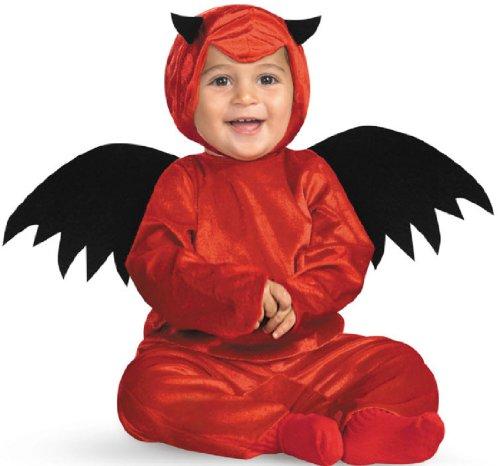 Toddler Little Devil Costumes (D'Little Devil Costume (12-18 months))