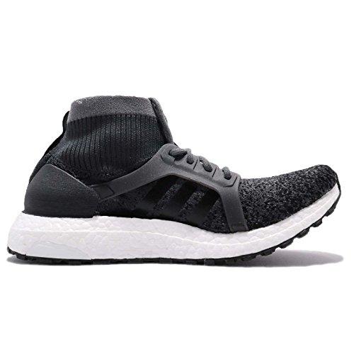 All Gris Chaussures 000 X Ultraboost carbon De Trail Femme Adidas negbas Terrain carbon TqE4w78
