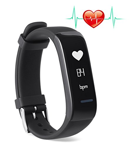 Smart Bracelet Blood Test Heart Rate Monitoring - 3
