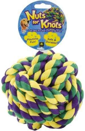 4 MULTIPET Nuts for Knots Medium