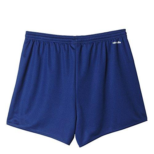 16 Bleu azuosc Parma nbsp;sho Adidas W Femme Short blanc Rw54gpaxq