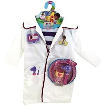 Doc McStuffins Pet Rescue Doctor/'s Bag Set with Lil/' Nursery Pal Playset