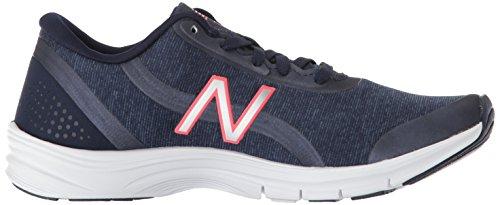 Shoes Blue Training Navy WX711V3 Womens CUSH Balance New wxna8qOXvP