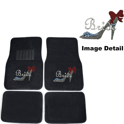 car floor mats for females - 8