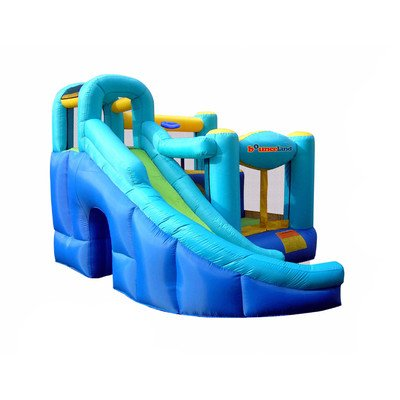 - Ultimate Combo Bounce House