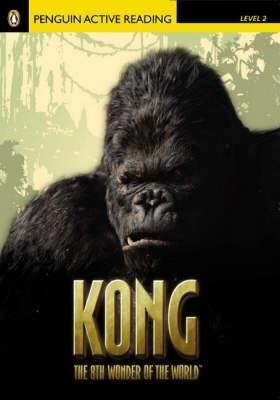 [(Kong the Eighth Wonder of the World Book/CD Pack: Level 2)] [Author: Coleen Degnan-Veness] published on (September, 2007)