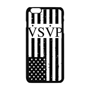 US. Flag VSVP Cell Phone Case for iPhone plus 6