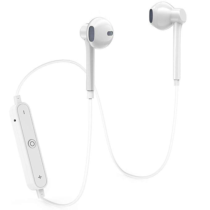Auriculares inalámbricos ONXIGLI Bluetooth auriculares deportivos ...
