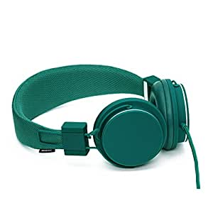 UrbanEars Plattan Headphones Teal, One Size