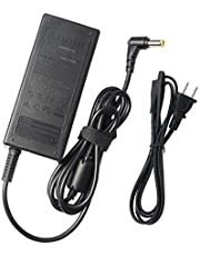 Futurebatt 14V 3A Adapter Charger Power Supply Cable for Samsung LTM1555 LTN1565 LCD Monitor SyncMaster 150MP 1501MP 170T 180T 192T etc.