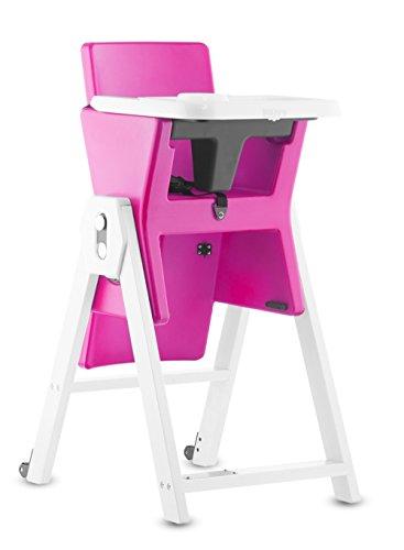 Joovy 00206 HiLo Highchair Pink