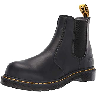 Dr Martens Womens/Ladies Arbar Safety Durable Chelsea Work Boots 1