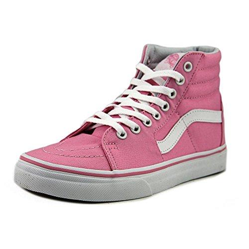 Vans Sk8-Hi Women US 9.5 Pink Skate Shoe