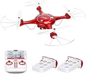 Syma X5UW 720P HD Camera Quadcopter Drone