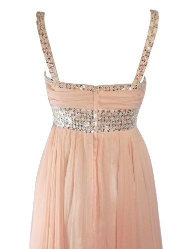 Alivila Fashion Rose Y Damen Morgenmantel 5C7gS5rz