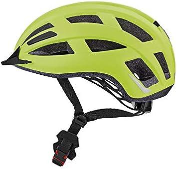 City - Casco de Bicicleta para Hombre y Mujer, con 26 Canales de ...