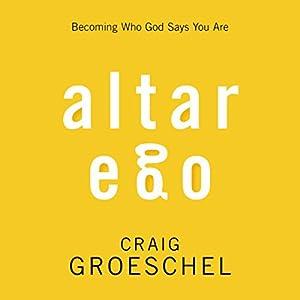 Altar Ego Audiobook