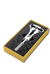 XL Watch Case Back Opener Wrench for Large Waterproof Watches Kit