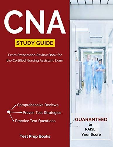 CNA Study Guide:...