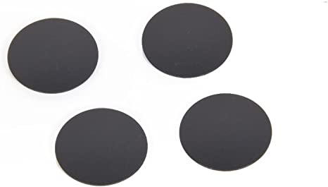 "4pcs Replacement Rubber Feet For Apple Macbook Pro A1278 A1286 A1297 13/"" 15/"""