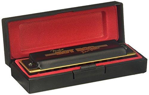 Fender Hot Rod DeVille Harmonica-Key of C