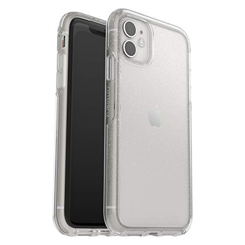 OtterBox Symmetry Clear Series, Clear Confidence for iPhone 11 - Stardust (77-62821)