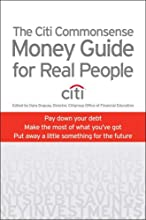 The Citi Commonsense Money Guide for Real People