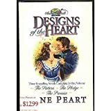 Designs of the Heart, Jane Peart, 0884862232