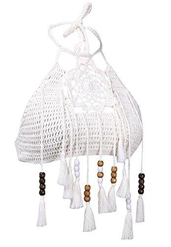 Parkside wind - Top de bikini - para mujer blanco