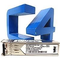 Cisco 4Gbps Fibre Channel SFP Transceiver DSSFPFC4GSW DS-SFP-FC4G-SW